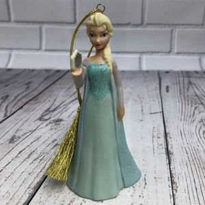 Lenox Disney Snow Queen Elsa Ornament